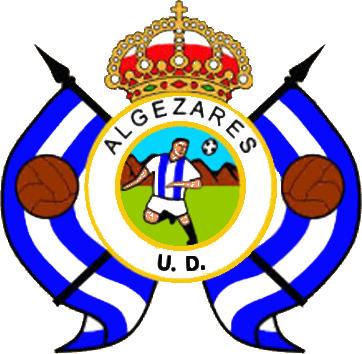 Logo de ALGEZARES U.D. (MURCIA)