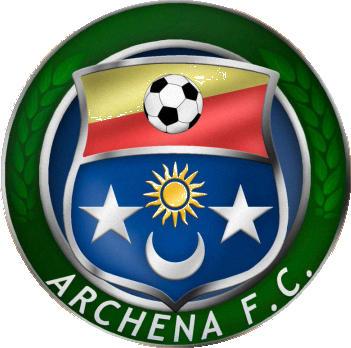 Logo of ARCHENA F.C. (MURCIA)