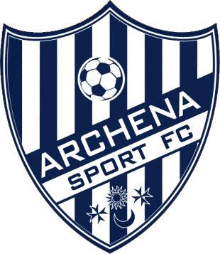 Logo of ARCHENA SPORT F.C. (MURCIA)