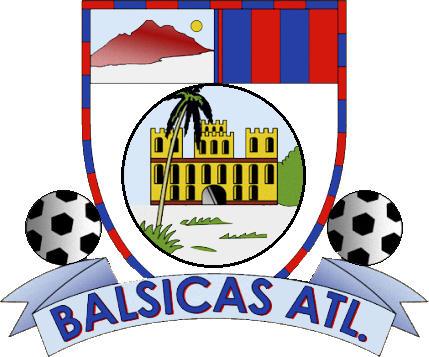 Logo of BALSICAS ATLÉTICO (MURCIA)