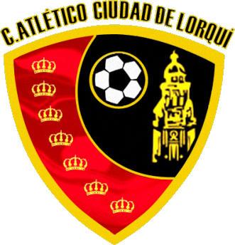 Logo C. ATLETICO CIUDAD DE LORQUI (MURCIA)