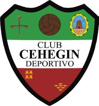 Logo de C. CEHEGÍN DEPORTIVO (MURCIA)