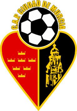 Logo of C.A.P. CIUDAD DE MURCIA (MURCIA)