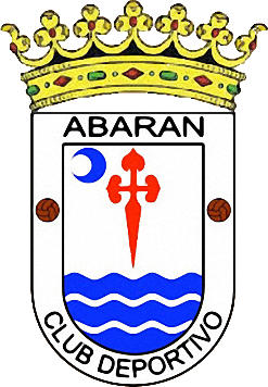 Logo de C.D. ABARAN (MURCIA)
