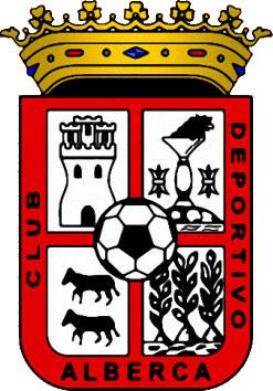 Logo of C.D. ALBERCA (MURCIA)