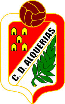 标志alquerias俱乐部 (穆尔西亚)