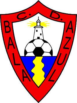 Logo of C.D. BALA AZUL  (MURCIA)