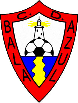 Logo de C.D. BALA AZUL (MURCIA)