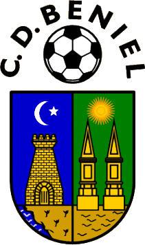 Logo de C.D. BENIEL (MURCIA)