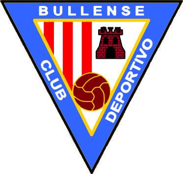 Logo of C.D. BULLENSE- (MURCIA)