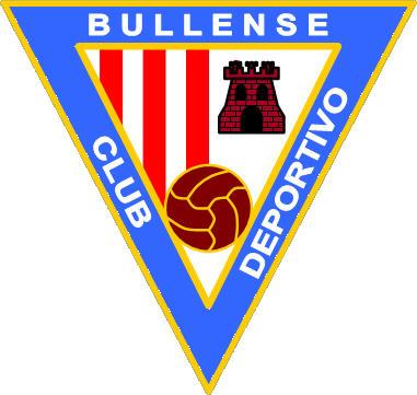 Logo C.D. BULLENSE (MURCIA)
