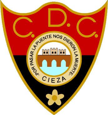 标志cieza俱乐部 (穆尔西亚)