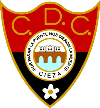 Logo of C.D. CIEZA (MURCIA)
