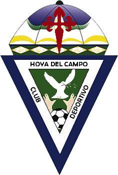 Logo of C.D. HOYA DEL CAMPO (MURCIA)