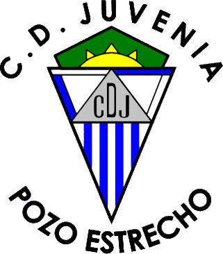 Logo C.D. JUVENIA POZO ESTRECHO  (MURCIA)