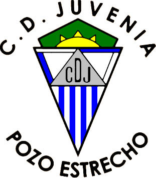 Logo of C.D. JUVENIA POZO ESTRECHO (MURCIA)