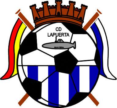 Logo of C.D. LA PUERTA (MU) (MURCIA)