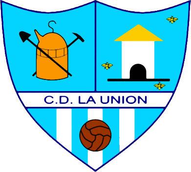 Logo de C.D. LA UNIÓN (MURCIA)