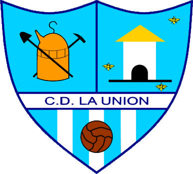 Logo of C.D. LA UNION  (MURCIA)