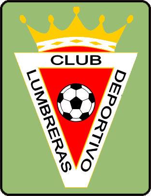 Logo C.D. LUMBRERAS  (MURCIA)