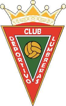 Logo of C.D. LUMBRERAS (MURCIA)