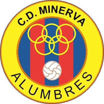 Logo of C.D. MINERVA (MURCIA)
