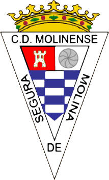 Logo of C.D. MOLINENSE (MURCIA)