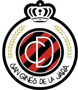 Logo of C.D. SAN GINÉS DE LA JARA (MURCIA)