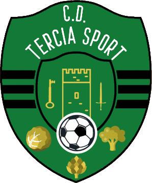 Logo de C.D. TERCIA SPORT (MURCIA)