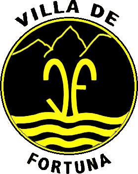 Logo C.D. VILLA DE FORTUNA (MURCIA)
