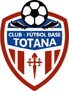 Logo of C.F. BASE TOTANA (MURCIA)