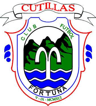 Logo of C.F. FORTUNA (MURCIA)