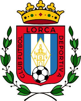Logo C.F. LORCA DEPORTIVA-2- (MURCIA)