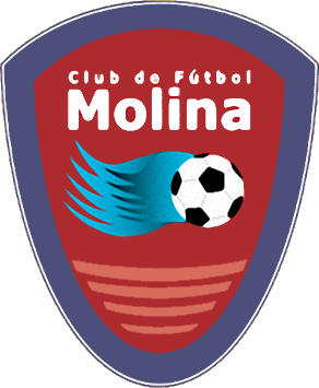 Logo of C.F. MOLINA (MURCIA)