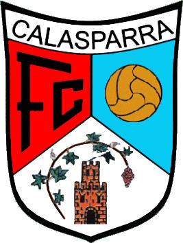 标志calasparra足球俱乐部 (穆尔西亚)