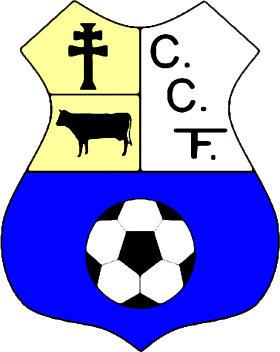 Logo of CARAVACA C.F. (MURCIA)