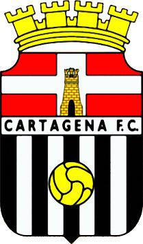Logo of CARTAGENA FC (MURCIA)