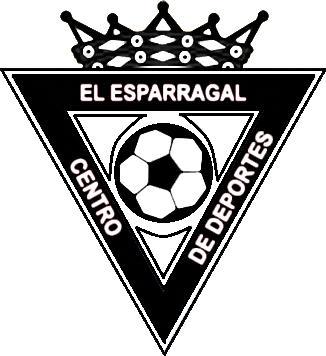 标志EL ESPARRAGAL 运动中心 (穆尔西亚)
