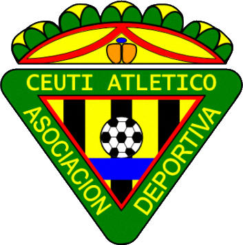 Logo of CEUTI ATLETICO A.D. (MURCIA)