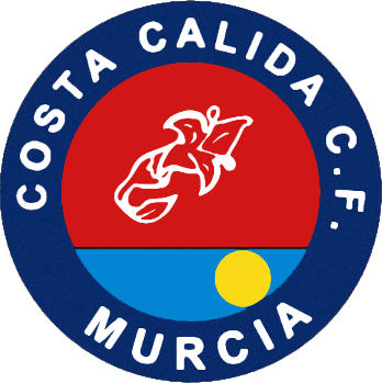 Logo of COSTA CALIDA C.F. (MURCIA)