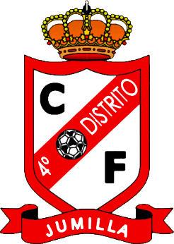 Logo of CUARTO DISTRITO C.F. (MURCIA)