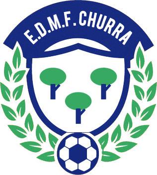 Logo of E.D.M.F. CHURRA (MURCIA)