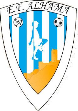 Logo of E.F. ALHAMA (MURCIA)