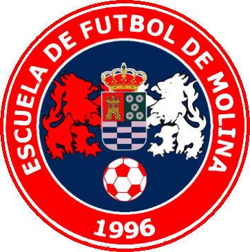 Logo of E.F. DE MOLINA (MURCIA)