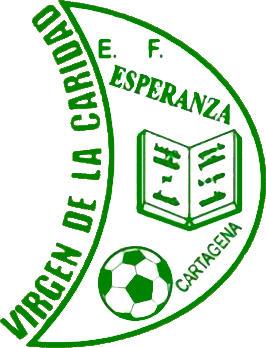 Logo of E.F. ESPERANZA (MURCIA)