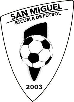 Logo de E.F. SAN MIGUEL (MURCIA)
