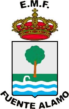 Logo of E.M.F. FUENTE ÁLAMO (MURCIA)