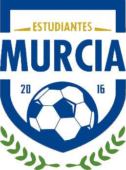 Logo of ESTUDIANTES DE MURCIA C.F. (MURCIA)