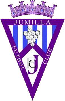 Logo of F.C. JUMILLA 2011-2015. (MURCIA)