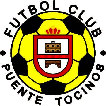 Logo of F.C. PUENTE TOCINOS (MURCIA)